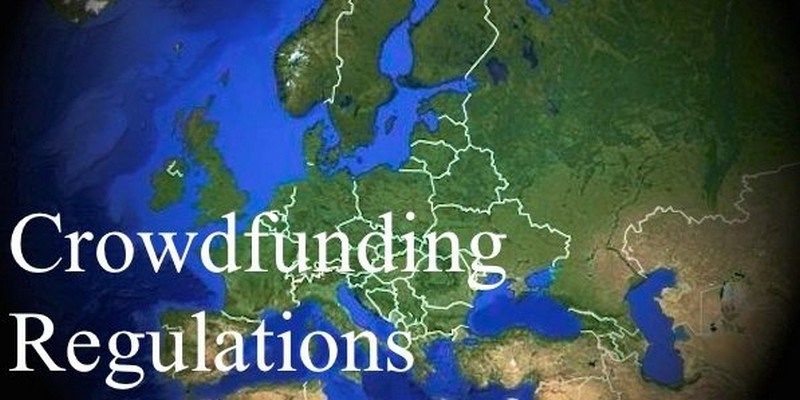 01Crowdinvesting regulation in Europe