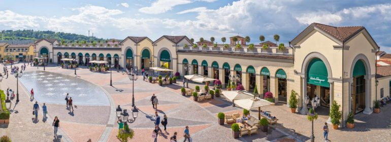 01thre serravalle outlet