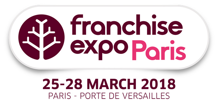 franchise expo paris 2018 logo